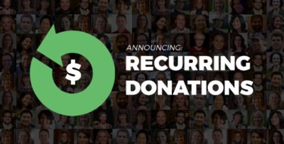 GiveWP Recurring Donations Addon 1.12.5