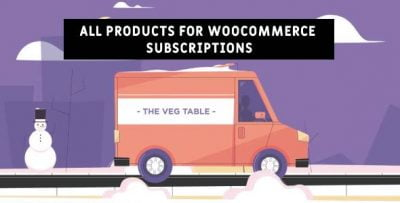 All Products for WooCommerce Subscriptions v3.1.25