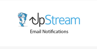 UpStream Email Notifications Extension 1.6.4