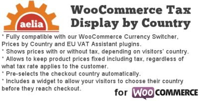 Aelia Currency Switcher for WooCommerce v4.12.5.210819