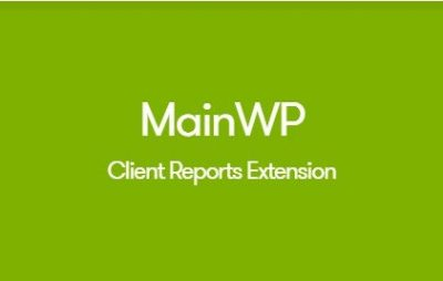 MainWP Client Reports Extension v4.0.7