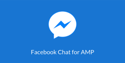 Facebook Chat Extension For AMP 1.2.4