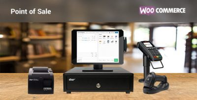 Point of Sale for WooCommerce 5.5.2
