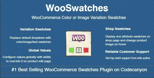 WooSwatches Variation Swatches 3.3.11