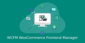 WCFM WooCommerce Frontend Manager 6.5.8