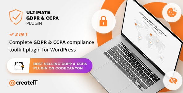 Ultimate WP GDPR Compliance Toolkit 2.9