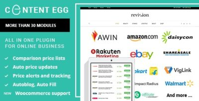 Content Egg Pro All In One Plugin 9.3.0
