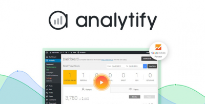 Analytify Pro WooCommerce Extension 4.1.0