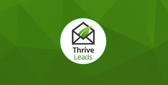 Thrive Themes Leads Plugin 2.7.1