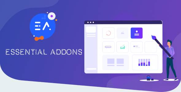 Essential Addons for Elementor Pro 4.3.9.1