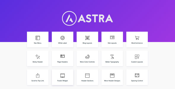 Astra Pro 3.4.4 – Extend Astra Theme With the Pro Addon