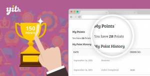 YITH WooCommerce Points and Rewards 2.0.9