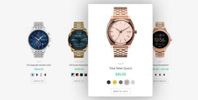 Variation Swatches For WooCommerce 1.1.18