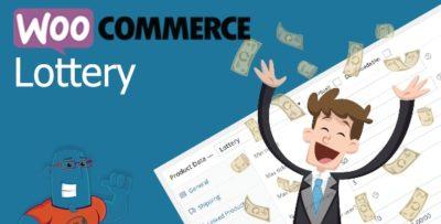 WooCommerce Lottery Prizes and Lotteries 2.0.5