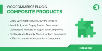 WooCommerce Composite Products v8.3.0