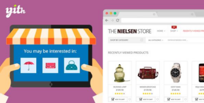 YITH WooCommerce Recently Viewed Products Premium v2.0.2